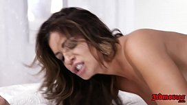 Nikki Capone Gets Fucked By Her Stepson