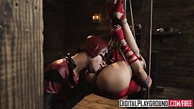 DigitalPlayground - The Offenders A...