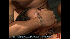 Slave Has To Earn Her Orgasms