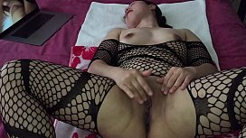 Asian MILF - Pussy Playing...