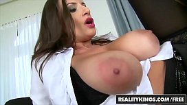 RealityKings - Monster Curves - James...