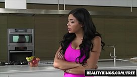 RealityKings - Big Naturals - (Cassidy Banks, Jerry Kovac) - Cum For Me Cassidy