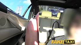 Fake Taxi Back ally...