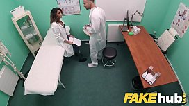 Fake Hospital Double helping...