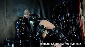 Lady Mercedes - Extreme Transformation...