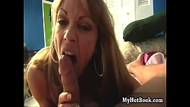 Shayla Laveaux is a sexy  blonde haired MILF who w