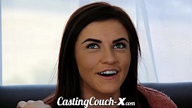 Casting Couch-X Shy...
