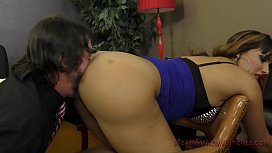 Mercedes Carrera Makes Her...
