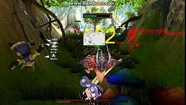Sword Hime The Game