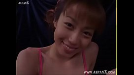 Classic japanese porn star...