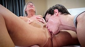 Taboo Grandmother Leilani Lei...