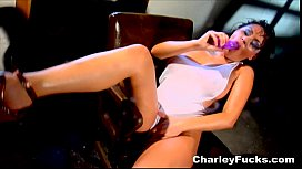 Charley Chase Solo...