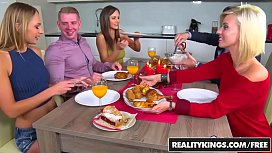RealityKings - Sneaky Sex - Dick...