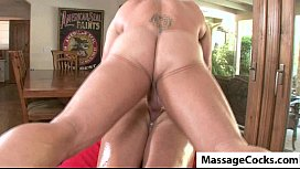 Massagecocks Twink Seduced...