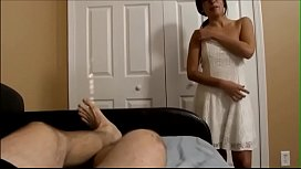 Milf fucks stepson - Watch...