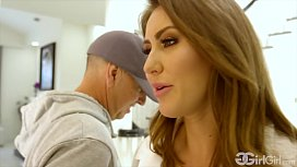 GirlGirl.com - Therapy Appointment - Paige Owens &amp_ Brandi Love