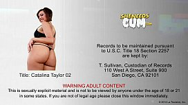 Busty Catalina Taylor fucking for cum