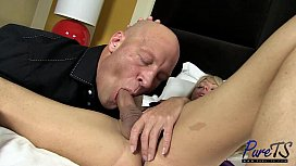 Joanna Jet vs Christian...