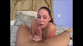 Gianna Michaels POV Blowjob...