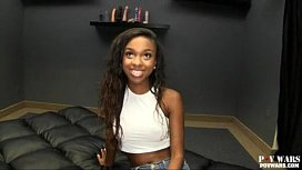 young ebony girl fucked by 5 white boys one after another
