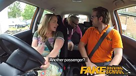 Fake Driving School Learners...