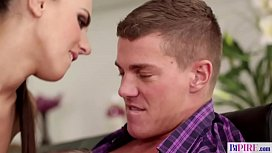 Swinger couple and a bisex man - Mea Melone, Aslan Brutti and Kristian