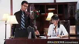 Brazzers - Dirty Masseur - Dana...