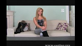 Casting - They love getting fucked in doggy