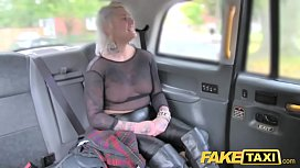 Fake Taxi blonde milf...