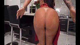 Monica Santhiago Big Ass...