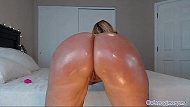 PAWG Milf Live Webcam...