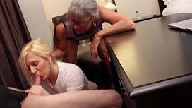 Taboo Aiden Valetine Fucks...