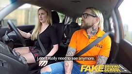 Fake Driving School Fake...