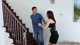 Taboo charming english VIP Stepbro Treatment