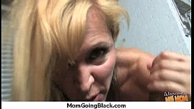 Oh s.! There is a Negro in My Mom 20