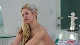 MOM and DAUGHTER are interested in the same COCK- Lily Jordan &amp_ Sarah Vandella