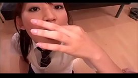 Lots and Lots Of Cum For Schoolgirl Japanese Cumshots