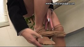 Asian a pantyhose sale...