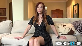 PropertySex - Real estate agent...