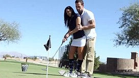 PureMature Golf teacher fuck...