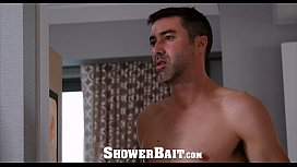 ShowerBait - Vinny Blackwood Fucks...