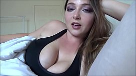 not mom cuddles and makes you cum