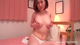 Busty Gorgeous Asian Babe Enjoys Solo On Cam Before Sex Hot