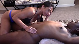 Black Beauty Licked and...