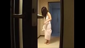 Hot Japanese Wife Fucks...