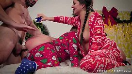 Brazzers - Allie and Harley and their butflap onsies