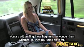 Fake Taxi Mum with...