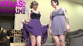Sissy Dreams Can Come...
