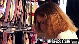 Mofos - Pervs On Patrol - (Penny Brooks) - Casual Hook-Up at the Sex Shop