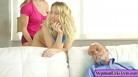 Cory Chase and Sierra...
